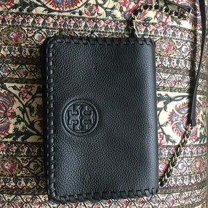 Tory Burch black Crossbody bag
